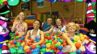Hi-5 Come On and Party DVD Ending