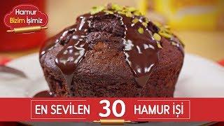 Çikolatalı Kalıp Kek - Çikolataseverlerin Bayıldığı Lezzet - 30 Gün 30 Tarif