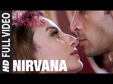 NIRVANA Full Video Song   LOVE GAMES   Gaurav Arora, Tara Alisha Berry, Patralekha   T-SERIES