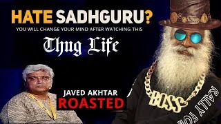 Sadhguru ULTIMATE Spontaneity 👌 TIGHT SLAPS | Hate Sadhguru? Must Watch🤙Thug Life  Part-1