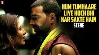 Scene: Tashan | Hum Tumhaare Liye Kuch Bhi Kar Sakte Hain | Akshay Kumar | Kareena Kapoor