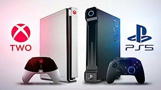 Sony PlayStation 5 vs Xbox Project Scarlett vs Google Stadia !! Future of Gaming.