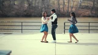 Jaalma (Resham Filili) by NepRockeerz - Dance Cover