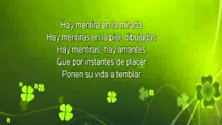 Mi verdad   Maná feat Shakira   Subtitulada