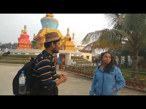 Bodh Gaya trip HD quality