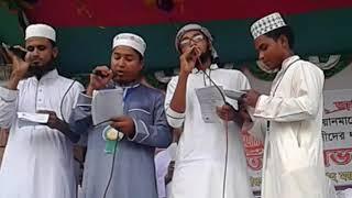 রোহিঙ্গাদের নিয়ে হৃদয় কাড়া নতুন বাংলা ভিডিও গজল। heart-breaking New Bangla Video Gojol 2017