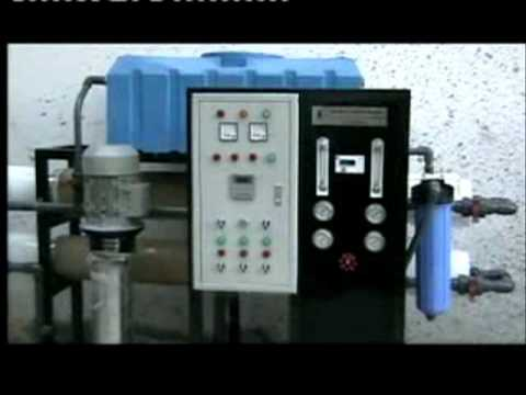 R O Plant Reverse Osmosis Manufacturer - Mineral Water R O Plant Pakistan