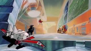 Transformers - O Filme - 1986 - Parte 2 - Dublado