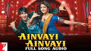 Ainvayi Ainvayi - Full Song Audio   Band Baaja Baaraat   Salim Merchant   Sunidhi Chauhan