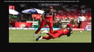IPL 2016 Highlights Match 35 -RCB vs RPS – Royal Challengers Bangalore vs Rising Pune Sup Highlights