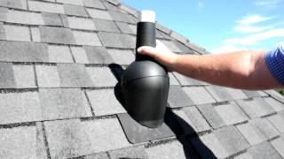 Perma-Boot 312 Installation Video - repair pipe boot leak