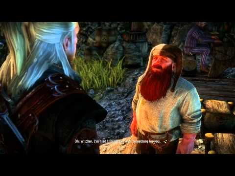 Xxx Mp4 Let S Play The Witcher 2 Part 51 Shopping In Vergen BLIND PC Enhanced Edition 3gp Sex