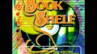 Bookshelf  Riddim 1998 (Tony CD Kelly Production)  Mix By Djeasy