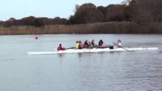 Rowing SUPER FAIL - Sculling  - Regatta 2014