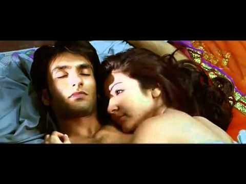 Anushka Sharma's all kissing and bed scenes mp4   YouTube