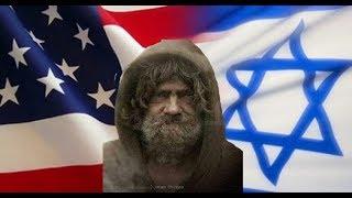 الجاسوس الأسرائيلي / المتسول الأخرس ومفاجأة للشعب اللبناني