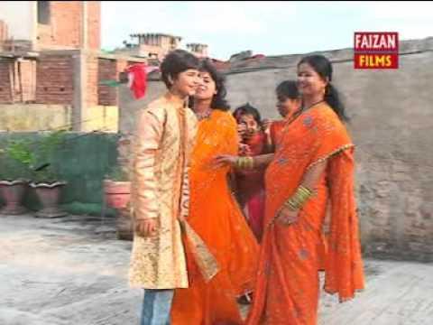 HD 2014 New Bhojpuri Shiv Shankar Bhajan | Maai Re Hamhu Jaib Baba Nagariya | Sunaina