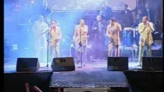 Los Hermanos Rosario- Fin de semana (navidad)