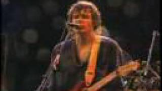 BIG COUNTRY LIVE FIELDS OF FIRE 1995