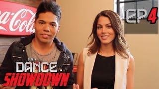 Episode 4: Coca-Cola Shared Inspiration Challenge | D-trix Presents Dance Showdown Season 4