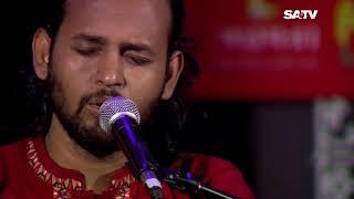 Jar jonnay ghor banailam   Ashik   Gohiner Gaan   Bangla Folk Song   SATV   2018