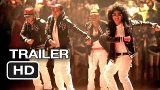 Mindless Behavior: All Around the World TRAILER 1 (2013) - Documentary HD