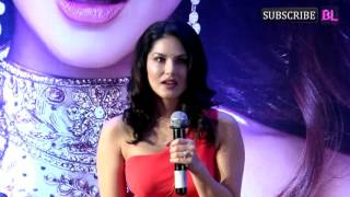 Sunny Leone Launches Her Own ' MOBILE APP' For Fans