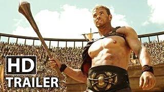 THE LEGEND OF HERCULES - Trailer (German | Deutsch) | HD
