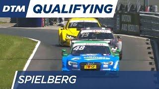DTM Spielberg 2016 - Qualifying (Rennen 2) - Re-Live (Deutsch)