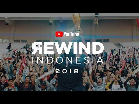 Xxx Mp4 Youtube Rewind INDONESIA 2018 Rise 3gp Sex