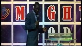 Pastor Dayo Olutayo - Avoiding destiny traps - Part 1