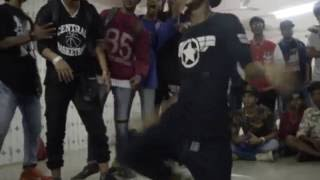 All Style Final Battle Pune Savage Vol-1