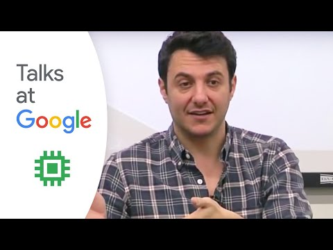 Tim Urban Wait but Why The Road to Superintelligence Talks at Google