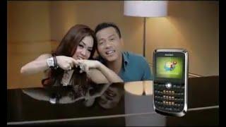 Iklan Jadul HP Nexian | Nexian Messenger | Anang dan Syahrini - Indonesia