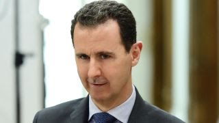 WH warns Syria may be planning another chemical attack