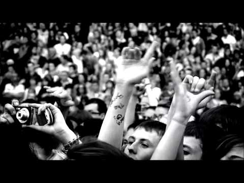 The Script - We Cry (Live at Aviva Stadium) HD