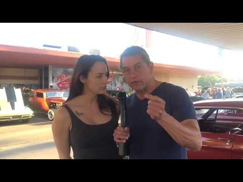 Xxx Mp4 Harvey Weinstein PROVOKES This Guy To Grab A Womans Boobs At Car Show 3gp Sex