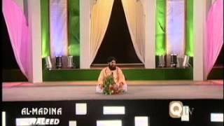 Madine Diyan Pak Galiyan | Owais Raza Qadri Sb