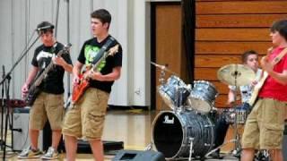 """""""Fade to Black"""" - Becker High School Talent Show"""