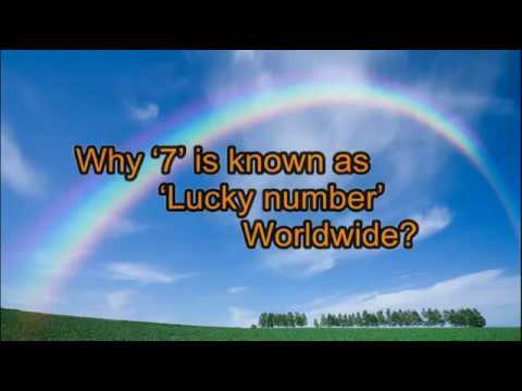 Xxx Mp4 Lucky 7 Why 7 Is Called Lucky Number 3gp Sex
