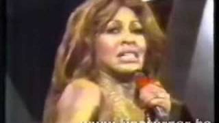 Ike and Tina Turner Live in Mexico 1975 part 4