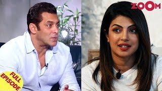Salman Khan thanks his fans for success of Bharat | Did Priyanka take a dig at Bharat? & more