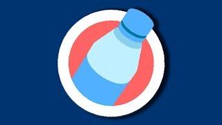Bağımlılık Yapan 5 Su Şişesi Çevirme Oyunu (Water Bottle Flip)