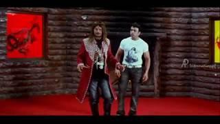 Kutti Pisasu - Sangeetha scolds Keerthika