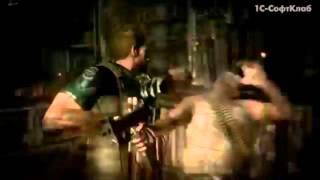 Resident Evil 6  Music video Slipknot-My Plague