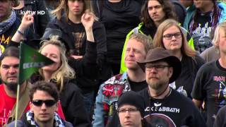 QUEENSRYCHE - 09. Eyes Of A Stranger Live @ Wacken 2015 HD AC3