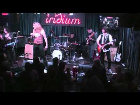 Xxx Mp4 Steve Stevens Band W Sebastian Bach Hot For Teacher AWESOME Iridium NYC 3gp Sex