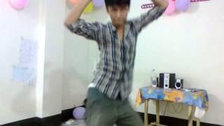 Nazmul vai dance bangla dance
