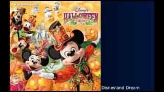 [TDL Music] Happy Halloween Harvest 2014