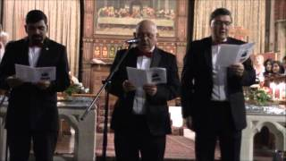 Three kings song